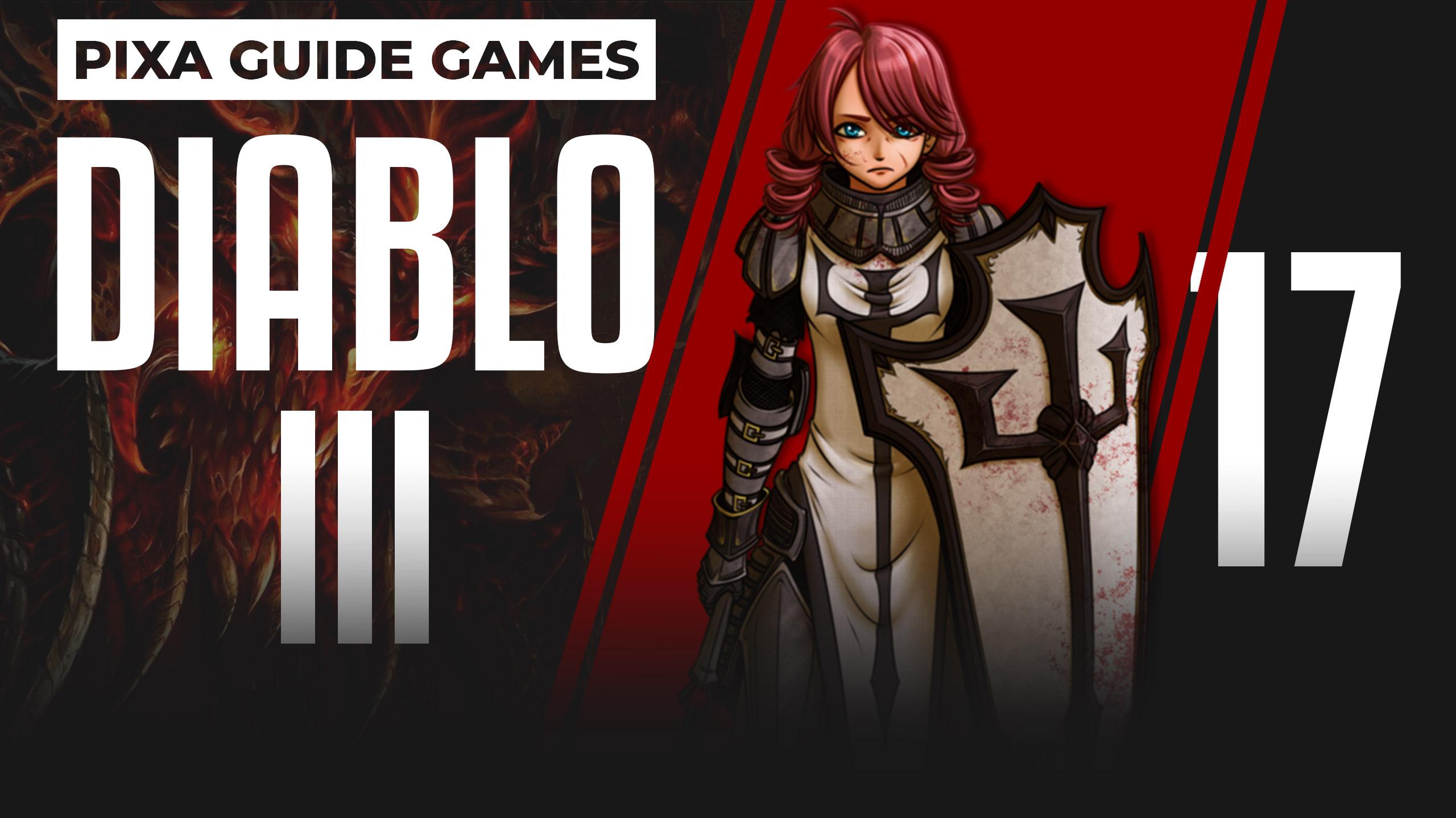 Diablo 3 | Прохождение игры | Акт 2 | Пустынный каньон | 17