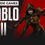Diablo 3   Прохождение игры   Акт 2   Найти Далгурский оазис   19