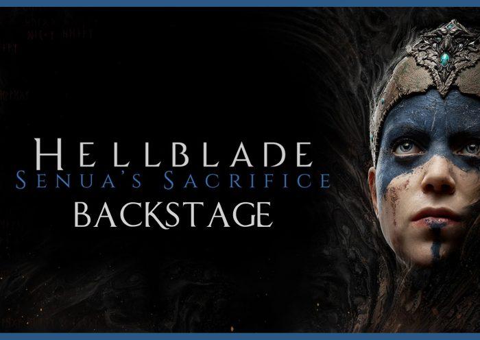 Как создавали игру Hellblade: Senua's Sacrifice