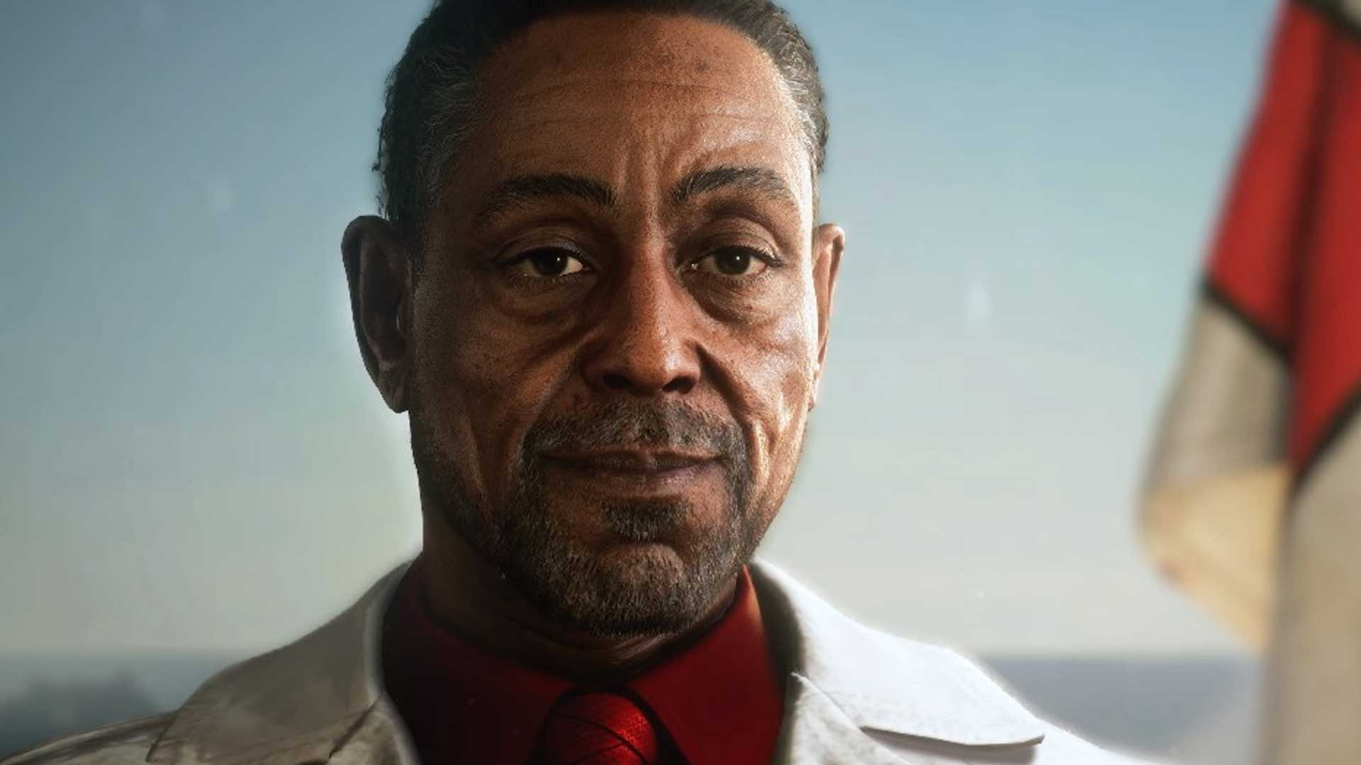 Дата выхода Far Cry 6 назначена на конец этого года