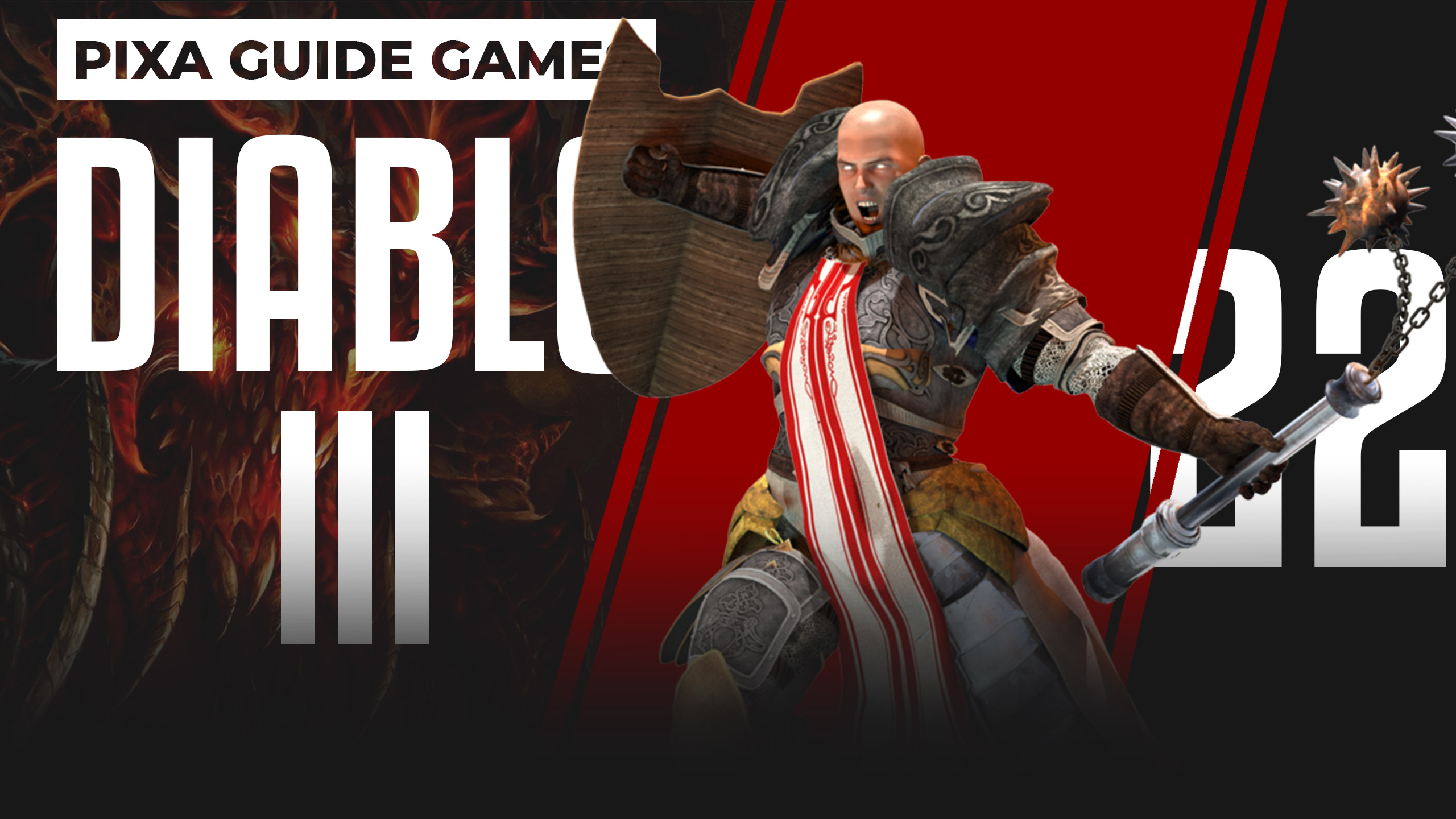 Diablo 3 | Прохождение игры | Акт 2 | Черный камень души | 22