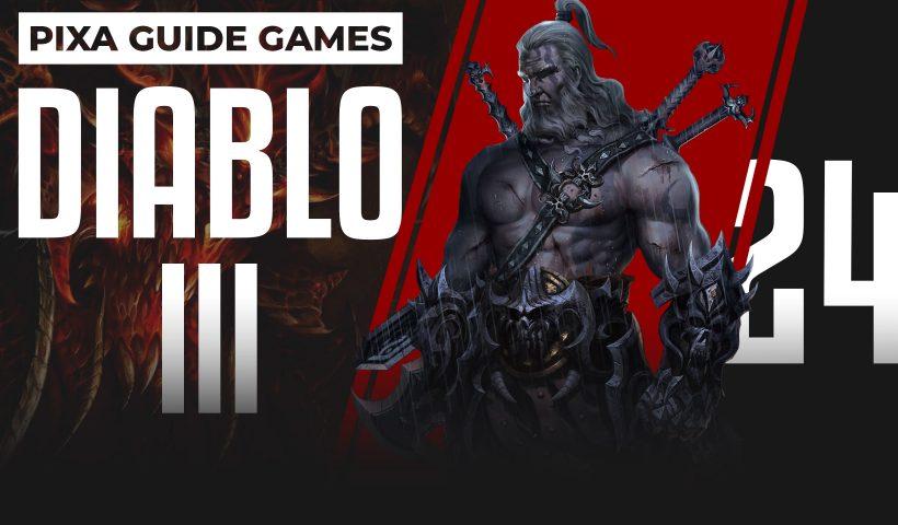 Diablo 3   Прохождение игры   Акт 2   Убить Золтуна Кулла  24