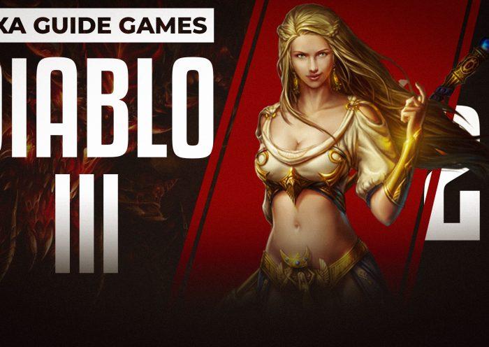 Diablo 3 | Прохождение игры | Акт 3 | Переломить ход сражения | 28
