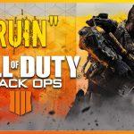 "Donnie ""RUIN"" Walsh | Call of Duty Black Ops 4 | прохождение игры #7"