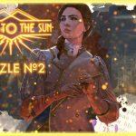 Загадка в игре Close To The Sun. Глава 3. Домашний очаг Гестии