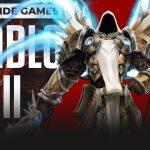 Diablo 3   Прохождение игры   Акт III   Вступительный трейлер 4 акта   36