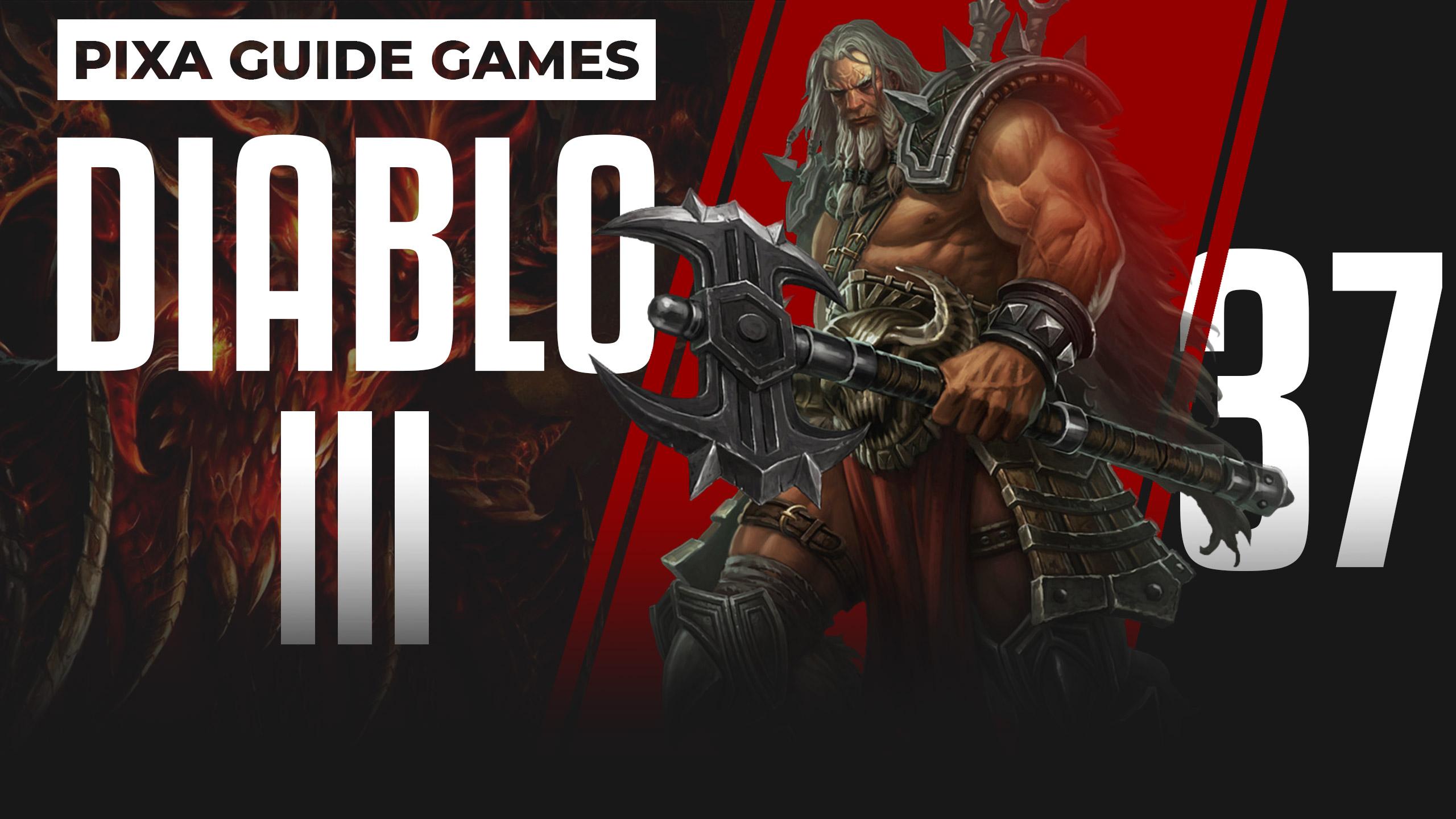 Diablo 3   Прохождение игры   Акт IV   Проблеск надежды   37