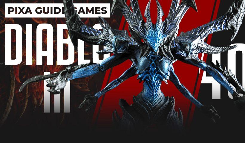 Diablo 3   Прохождение игры   Акт IV   Бой на смерть с Диабло   40 - Финал