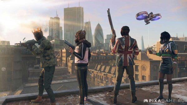 Другие игры Ubisoft существуют во вселенной Assassin's Creed