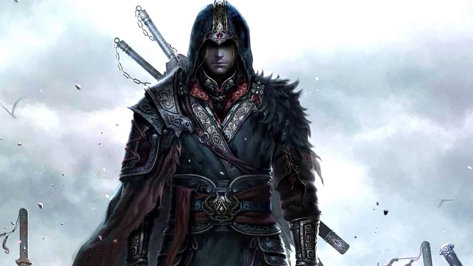 Cледующий Assassin's Creed выйдет в 2021 или 2022 году?