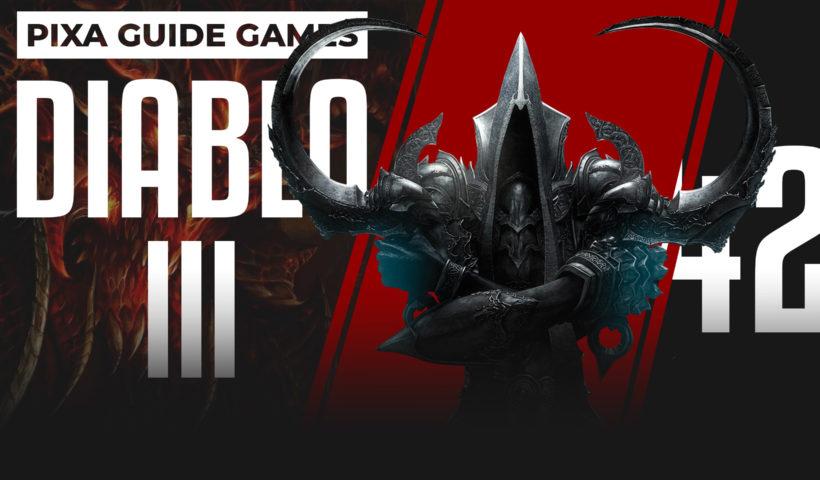 Diablo 3   Падший Ангел   V акт   42