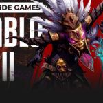Diablo 3 | Прохождение игры | Акт V | Ведьма | 49