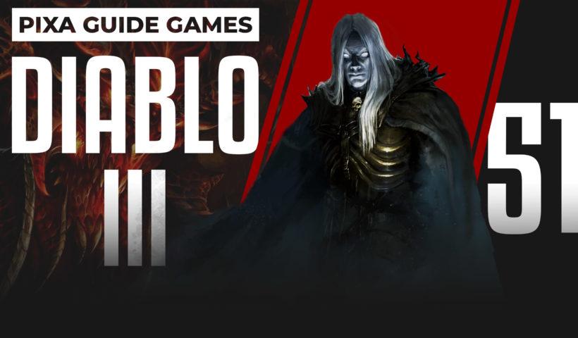 Diablo 3   Прохождение игры   Акт V   Убить Адрию   51