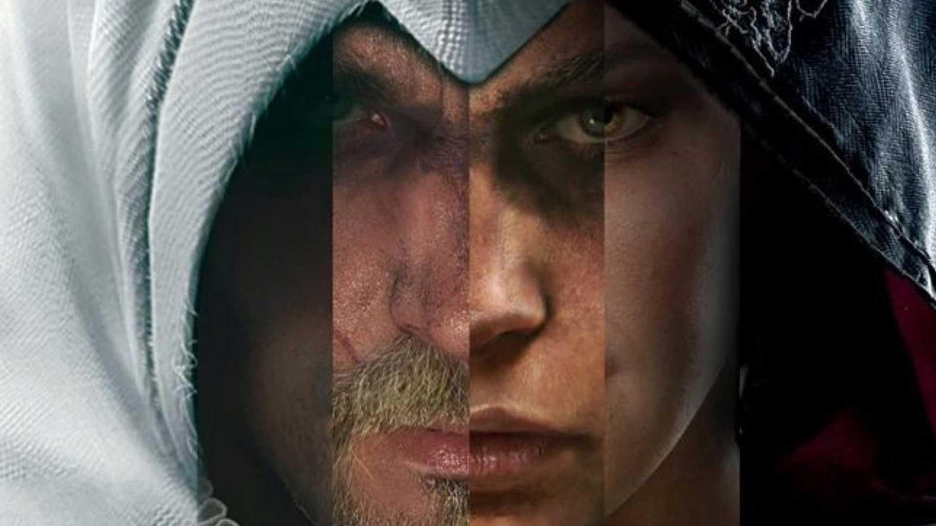 Assassin's Creed Infinity история будет вечной